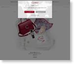 Cartier - カルティエ | ジュエリー | 時計 | 婚約指輪&結婚指輪 | レザーグッズ &小物