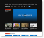 CBS News - Breaking News, U.S., World, Business, Entertainment & Video