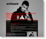 AFROJACK | UPCOMING ARTIST | CREATIVEMAN PRODUCTIONS