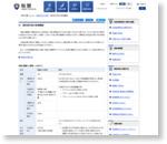 海外旅行者の免税範囲:税関 Japan Customs