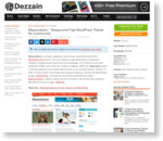 Mesocolumn - Community and Ecommerce Theme for WordPress - Dezzain.com