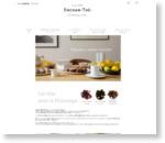 フランス紅茶専門店 アンシャンテ