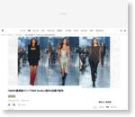 H&M;の最高級ライン「H&M; Studio」国内4店舗で販売 | Fashionsnap.com