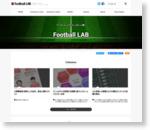 サッカーをデータで楽しむ | Football LAB[フットボールラボ]