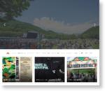 FUJI ROCK FESTIVAL '14|フジロックフェスティバル '14