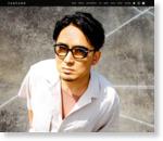 フルカワユタカ OFFICIAL WEBSITE