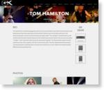 Tom Hamilton — Gallien-Krueger