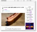 ベーコンとかハムを食べ過ぎると病気になりやすいことが判明 : ギズモード・ジャパン