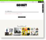 [オオゾラ×フォーサーティ×ゴーアウト]KENDAMA BLK STAIN | GO OUT Online |アウトドアファッションの総合通販サイト