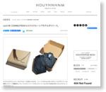 Levi's® COMMUTERからエクスクルーシブモデルがリリース。|NEWS(ニュース)|HOUYHNHNM(フイナム)