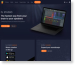 Image-Line - Desktop and Mobile Software For Music Production
