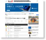 携帯販売ランキング(1月5日〜1月11日):ソフトバンク「iPhone 6(64GB)」が総合ランキング10連覇 (1/4) - ITmedia Mobile