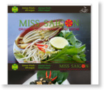 Miss Saigon - Original südvietnamesische Küche