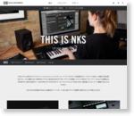 Komplete : 鍵盤 : Komplete Kontrol S Series : Nks | 製品