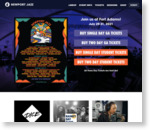 2014 Newport Jazz Festival - 60th Anniversary