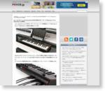 フォーカルポイント、IK Multimediaの次世代型MIDIキーボード「iRig Keys 2 Pro」「iRig Keys 2」を発売