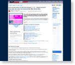 Q-Dir the Quad Explorer for Windows - Q-Dir