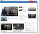 <br /> 	VOA - Voice of America English News<br />
