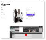 ZomBass 2 (Xmas Giveaway! Free 'til Jan 1st!) – Wilkinson Audio