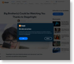 Avast blog » Big Brother(s) Could be Watching You Thanks to Stagefright