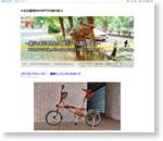 【グッズ】パナレーサー 携帯ミニワンタッチポンプ