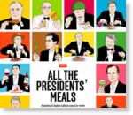 All the Presidents' Meals