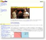 「最高のピザの焼き方」を熱力学的に分析した論文が公開中
