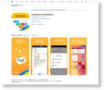 iTunes の App Store で配信中の iPhone、iPod touch、iPad 用 Calendars 5 - タスクマネージャ搭載、Google カレンダーとも同期可能なスマート・カレンダーアプリ