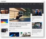 テスラ公開のCybertruck vs F-150綱引き動画に疑惑。フォード「うちでもやるから1台送れ」