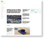 人が着るソフトロボット(パワードスーツ)は工場労働者や四肢麻痺患者を助ける