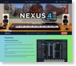 Nexus | reFX