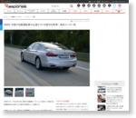 BMW、中国で自動運転車の公道テストの認可を取得…海外メーカー初