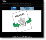 Mobile Passport Will Get You Through Customs and Immigration in Under 60 Seconds