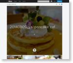 20140809_j.s. pancake cafe ラゾーナ川崎店 - an album on Flickr