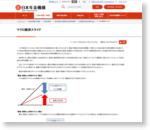 マクロ経済スライド|日本年金機構