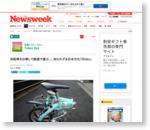 自転車を分解して鉄道で運ぶ......知られざる日本文化「Rinko」