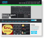 Brainworx bx_digital V3 - Plugin Alliance
