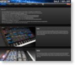 The best VST Plugins & AU Instruments - Free Synth Download