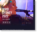 Vivid Sydney | Light, Music & Ideas Festival | Vivid Sydney 2017