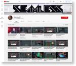 SeamlessR  - YouTube