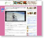 金メダルを獲得した高木美帆選手の目線を体験できる! NHKが公開したVR動画の迫力が凄すぎるのです