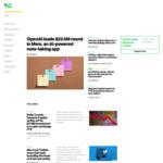 huluが国内100万ユーザー突破、Netflixの国内参入については「切磋琢磨して市場を大きく」 | TechCrunch Japan