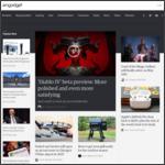 iPad用 2画面ノートアプリ Tapose 発売、マイクロソフト Courier を iPad で復活 - Engadget Japanese