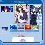 ≪Blue Phantasm≫ ―ブルー・ファンタズム―