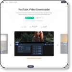 YouTube Video Downloader - Browser addon