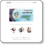 YO-KO cyclobag シクロバッグ