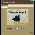 Vestaria SagaⅠ亡国の騎士と星の巫女 公開