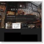 神奈川県 横浜 藤沢 アンティーク家具|アンティーク専門店 キヤアンティークス