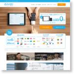 Airペイ(エアペイ)|スマホでクレジットカード決済導入・ApplePay対応