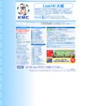 LinkMC大和は神奈川県大和市の地域密着型サーチエンジンです。 サイトのキャプチャー画像